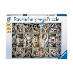 Ravensburger 5000-pc. Sistine Chapel Puzzle by