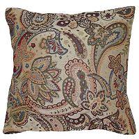 Spencer Home Decor Livorno Throw Pillow Cover