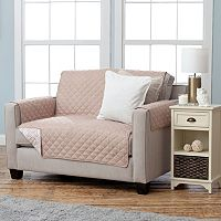 Home Fashion Designs Adalyn Collection Printed Sofa Slipcover