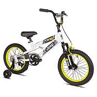 Boys Jeep 16-Inch TR16 Bike with Training Wheels