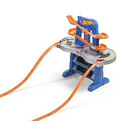 Step2 Hot Wheels Road Rally Raceway Deluxe  by