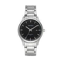 Armitron Men's Stainless Steel Watch - 20/5230BKSV