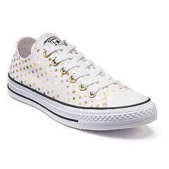 Adult Converse Chuck Taylor All Star Metallic Dot Sneakers by