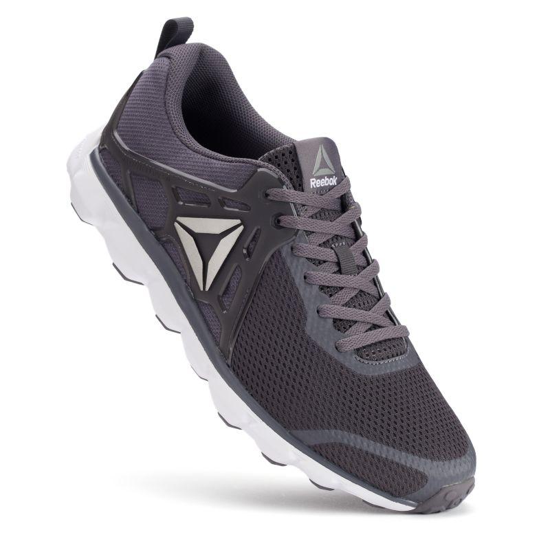 Reebok Hexaffect Run 5.0 MTM Men's Running Shoes, Size: medium (7), Grey thumbnail