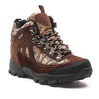 Itasca Veil Boys' Waterproof Hiking Boots