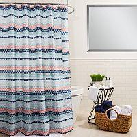 Splash Home Flott Shower Curtain