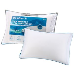 Columbia Foam Embrace Pillow