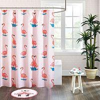 HipStyle Rosie Shower Curtain