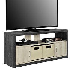 Altra Winlen Media Storage TV Stand by