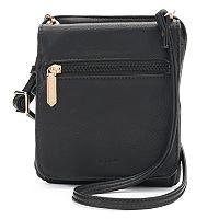 La Diva Tia Flap Crossbody Bag