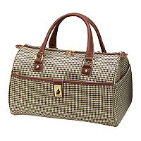 London Fog Cambridge 360 Satchel