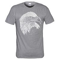 Big & Tall Lost Creek Eagle Tee