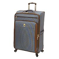 London Fog Kensington 360 Spinner Luggage
