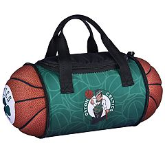 Boston Celtics Basketball to Lunch Bag by