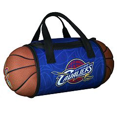 Cleveland Cavaliers Basketball to Lunch Bag by