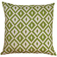 Terrasol Outdoor Floor Throw Pillow