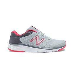 Click here to buy New Balance 490 Breast Cancer Awareness Women
