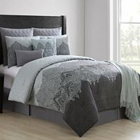 VCNY Home 10-piece Matthias Comforter Set