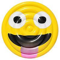 Sportsstuff Emoji Tongue Out/Eyes Shut Pool Float
