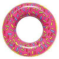 Sportsstuff Strawberry Donut Pool Float