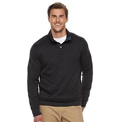 Big & Tall SONOMA Goods for Life Supersoft Sweater Pullover