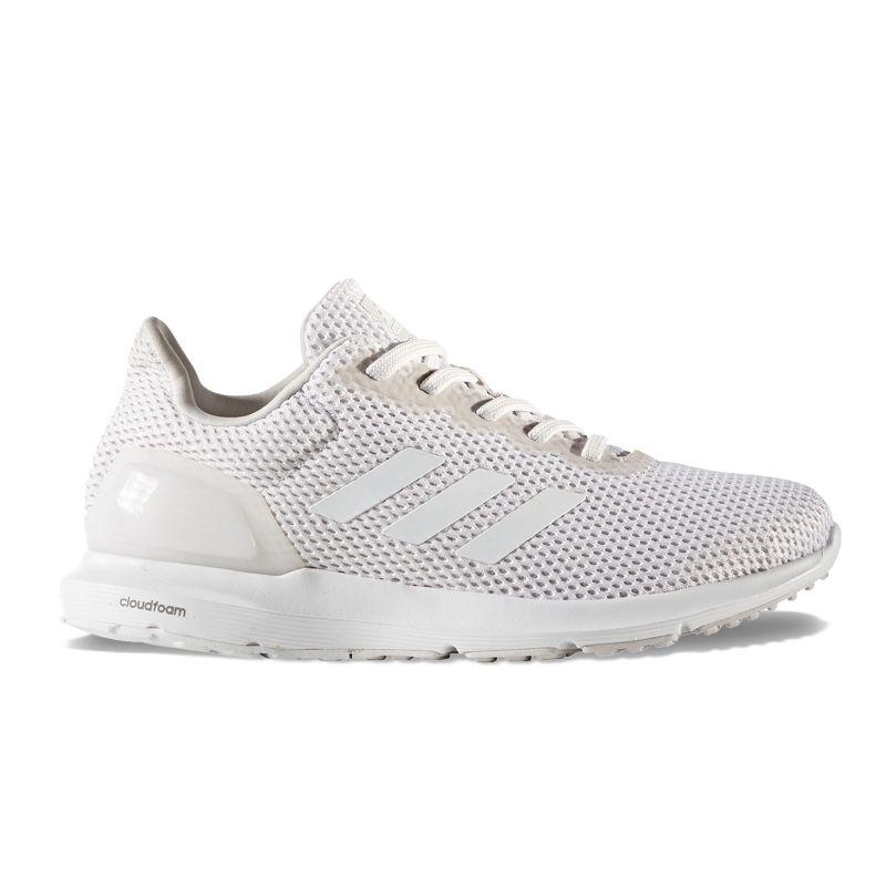 Adidas Cosmic Women's Running Shoes, Size: 9.5, White thumbnail
