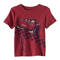 Disney / Pixar Cars 3 Lightning McQueen Toddler Boy