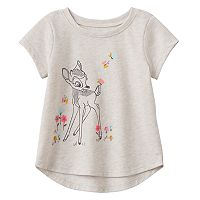 Disney's Bambi Baby Girl Graphic Tee by Jumping Beans®