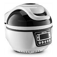 Gourmia Electric Air Fryer with Wi-Fi