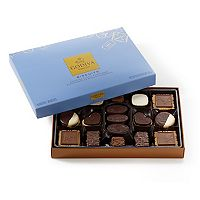 Godiva Chocolate Biscuit Assortment Gift Box