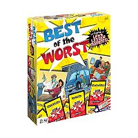 Best of The Worst Board Game by Endless Games