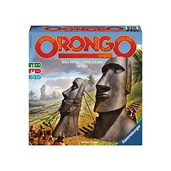Orongo Game by Ravensburger by