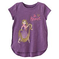 Disney's Beauty and the Beast Belle Girls 4-10 Glittery