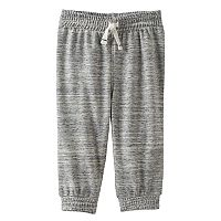 Baby Boy Jumping Beans® Knit Jogger Pants