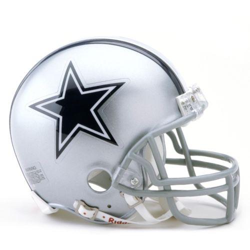 Dallas Cowboys Mini Helmet