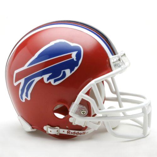 Buffalo Bills Mini Helmet