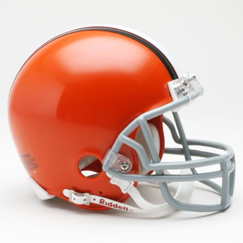 Cleveland Browns Mini Helmet