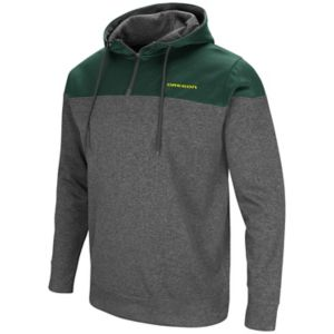 Men's Campus Heritage Oregon Ducks Top Shot Hoodie