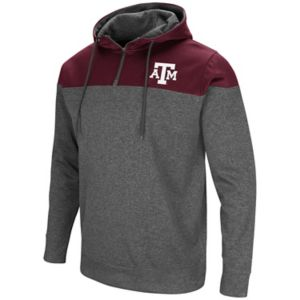 Men's Campus Heritage Texas A&M Aggies Top Shot Hoodie