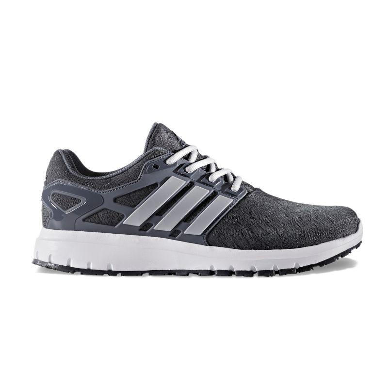 Adidas Energy Cloud Ripstop Men's Running Shoes, Size: 8, Black thumbnail
