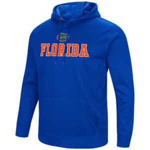 Men's Campus Heritage Florida Gators Sleet Pullover Hoodie