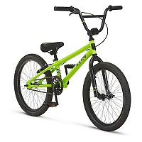 Youth Mongoose 20-Inch LXS BMX Bike