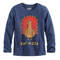 Boys 4-10 Jumping Beans® Thanksgiving Softest Graphic Tee