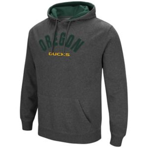 Men's Campus Heritage Oregon Ducks Pullover Hoodie