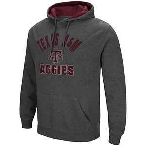 Men's Campus Heritage Texas A&M Aggies Pullover Hoodie