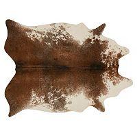 Loloi Grand Canyon Faux Animal Pelt IV Rug