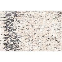 nuLOOM Eskimo Milda Abstract Shag Rug
