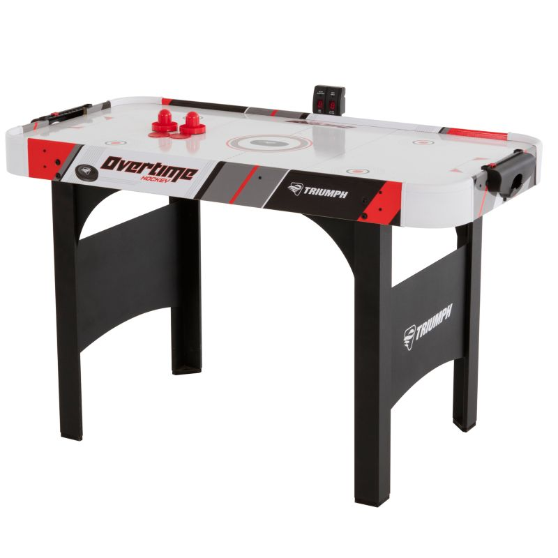 Triumph Overtime 48-Inch Air Hockey Table, Multicolor thumbnail