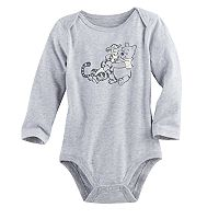 Disney's Winnie The Pooh Tigger Baby Boy Bodysuit by Jumping Beans®