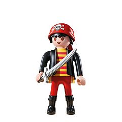Playmobil XXL Pirate Toy 9265 by